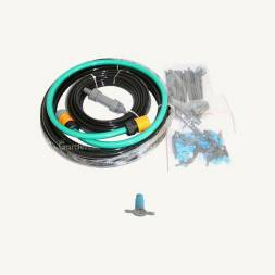 Micro Drip Irrigation System (Up to 30 Plants)