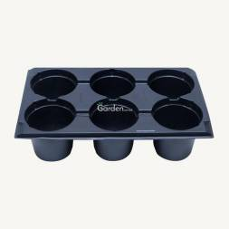 Seedling Tray (6 Cell)