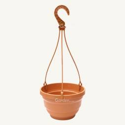 "7"" BP Hanging Planter"
