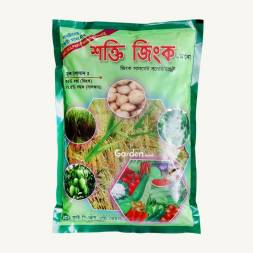 Shakti Zinc Fertilizer (1 KG)