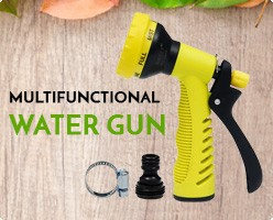 Multifunctional Water Gun